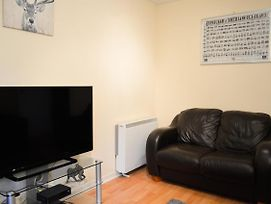 1 Bedroom Flat Near Leith Shore photos Exterior