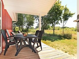 Three-Bedroom Holiday Home In Grossenbrode 5 photos Exterior