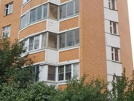 Apartaments Two Room Ostrovitynova photos Exterior