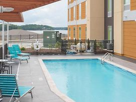Home2 Suites By Hilton Hot Springs photos Exterior