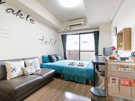 Ff219 Clean Quiet Rm 10Mins Shinjuku Wifi 3Ppl photos Exterior