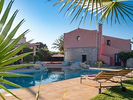 Fabulous Villa In Buseto Palizzolo Italy With Swimming Pool photos Exterior