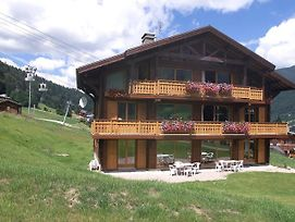 Apartment Chalet Matine.2 photos Exterior