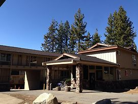 Tahoe Villa North Lodge photos Exterior