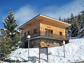 Traditional Chalet In Peisey Nancroix 150 M From Ski Lift photos Exterior