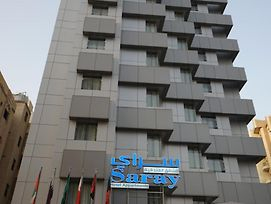 Saray Hotel Apartments photos Exterior