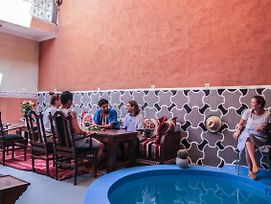 For You Hostel Marrakech (Adults Only) photos Exterior
