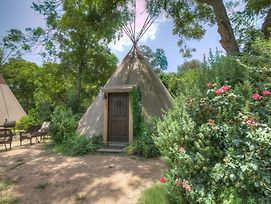 Tipi 0 Bird Sings photos Exterior