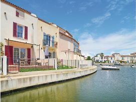 Holiday Home Aigues Mortes 03 photos Exterior