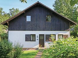 Four Bedroom Holiday Home In Thalfang photos Exterior