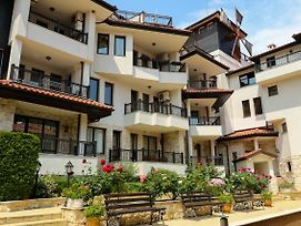 Complex Sozopol Dreams Bmt photos Exterior