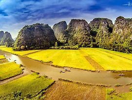 Tam Coc Happy Home photos Exterior