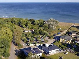 Sealodge Rugen photos Exterior