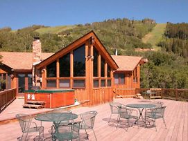 Ski Trail Lodge I photos Exterior