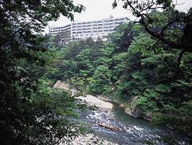 Kinugawa Royal Hotel photos Exterior