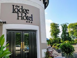 The Lodge Hotel photos Exterior