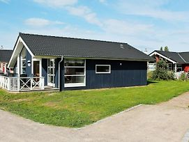 Two-Bedroom Holiday Home In Grossenbrode 3 photos Exterior