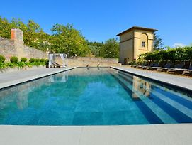 Peaceful Cottage In San Donato In Collina With Swimming Pool photos Exterior