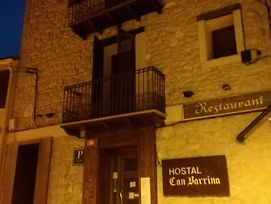 Hostal Can Barrina photos Exterior