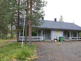Holiday Home Valkoinen Peura photos Exterior