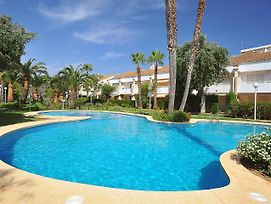 Holiday Home Jardines Del Saladar.1 photos Exterior
