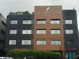 The Purple Leaf Hotels photos Exterior