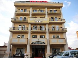 Hotel Ten Constanta photos Exterior