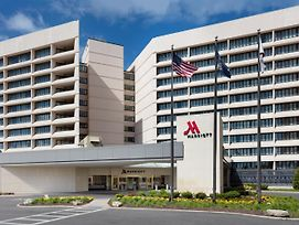 Long Island Marriott photos Exterior