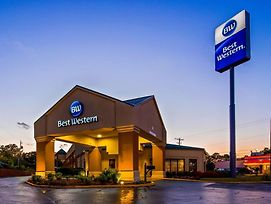 Best Western Airport Inn photos Exterior