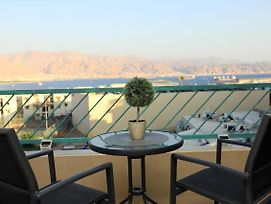 Sea View Eilat photos Exterior
