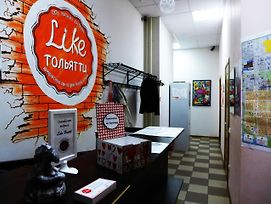 Like Hostel Tolyatti Center photos Exterior