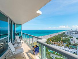 2 Bedroom Oceanview Private Residence At The Setai - 2606 photos Exterior