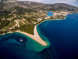 Bol Villa For 12 Island Brac Zlatni Rat Private Heated Pool photos Exterior