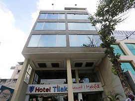 Capital O 2146 Hotel Tilak photos Exterior