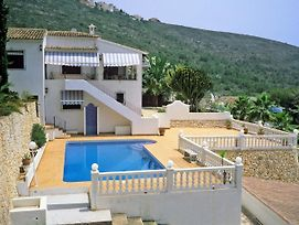 Holiday Home Isla Bonita photos Exterior