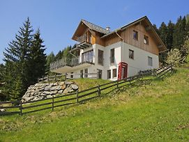 Apartment Scha Nwies photos Exterior