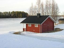 Holiday Home Kallela photos Exterior
