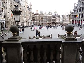 Hotel Saint Michel / The 15 Grand Place Brussels photos Exterior