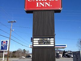Red Carpet Inn Lenoir photos Exterior