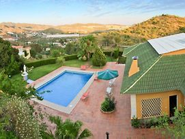 Holiday Home Finca La Foza photos Exterior