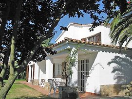 Holiday Home Puig Dels Aus 6 photos Exterior