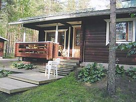 Holiday Home Aittolahti 1 photos Exterior