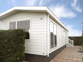 Holiday Home Luxe 6 Persoons.1 photos Exterior