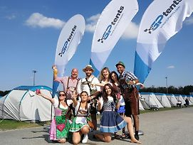 Gptents Munich Oktoberfest photos Exterior