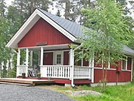 Holiday Home Kaukosaaren Ahonrinne photos Exterior
