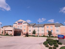 Fairfield Inn By Marriott Killeen photos Exterior