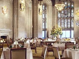 University Club Of Chicago photos Restaurant