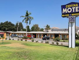 Covina Motel photos Exterior