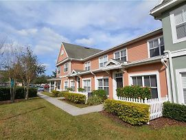 Comfortable 3 Bedroom Townhouse Near Walt Disney World photos Exterior