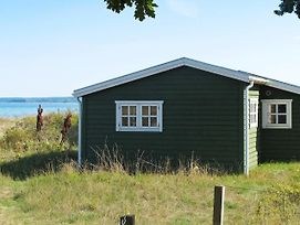 Holiday Home Stege VIII photos Exterior